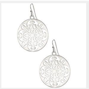 Jewelry - Stella & Dot Celia Earrings